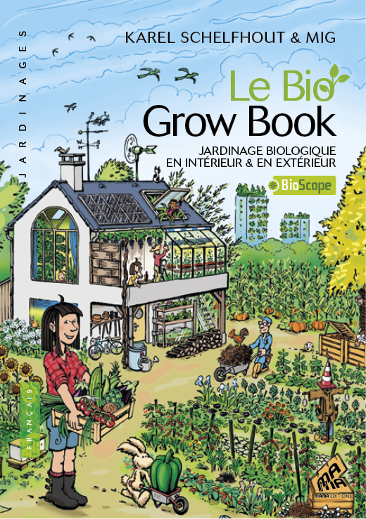 Le Bio Growbook